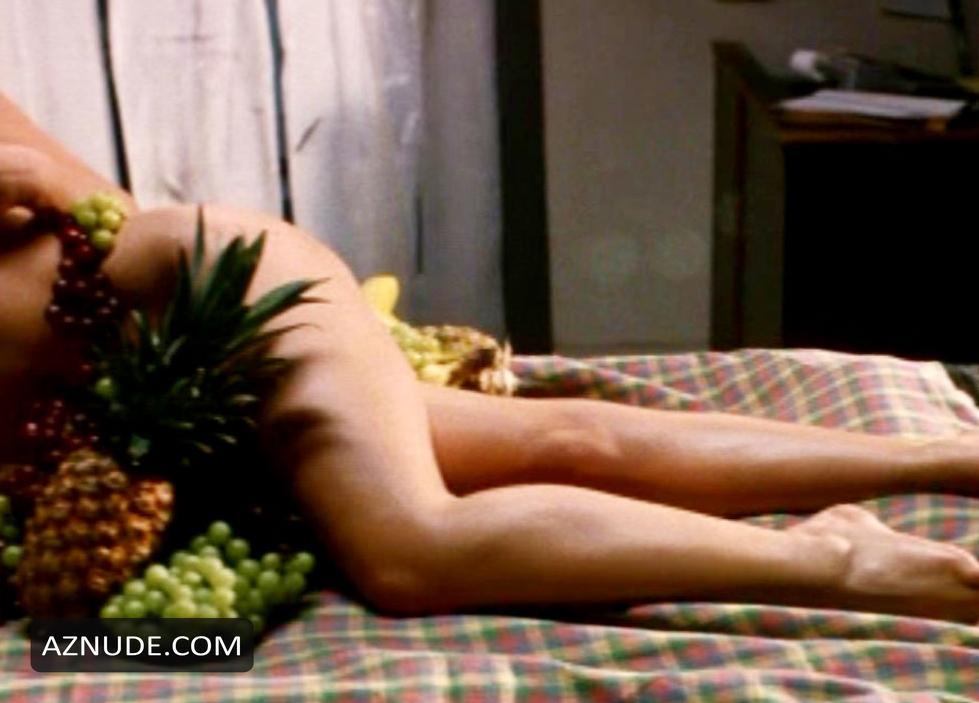 Baker leigh nude allyn