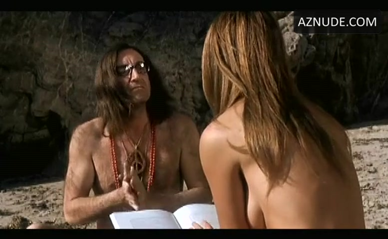 Leigh Taylor-Young Sexy Scene In I Love You, Alice B -2718