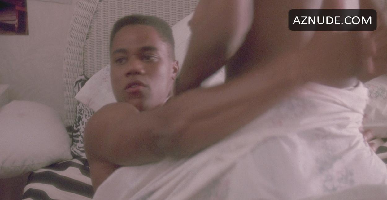 Porn in the hood sex scene look