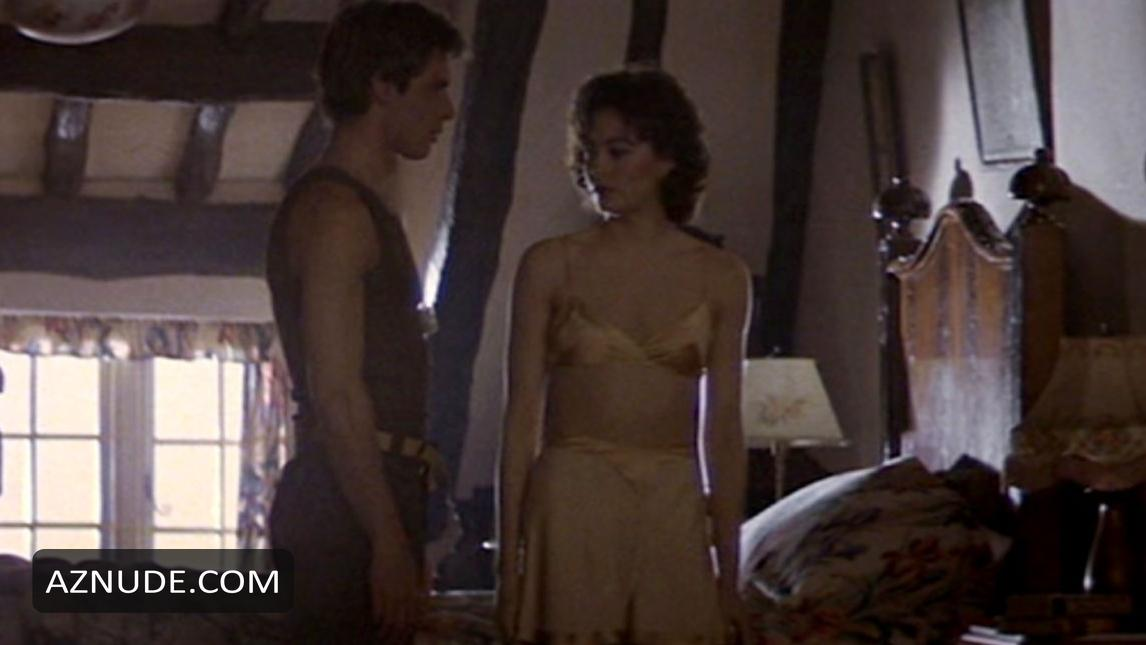 from Jefferson fake nude video of lesley anne down