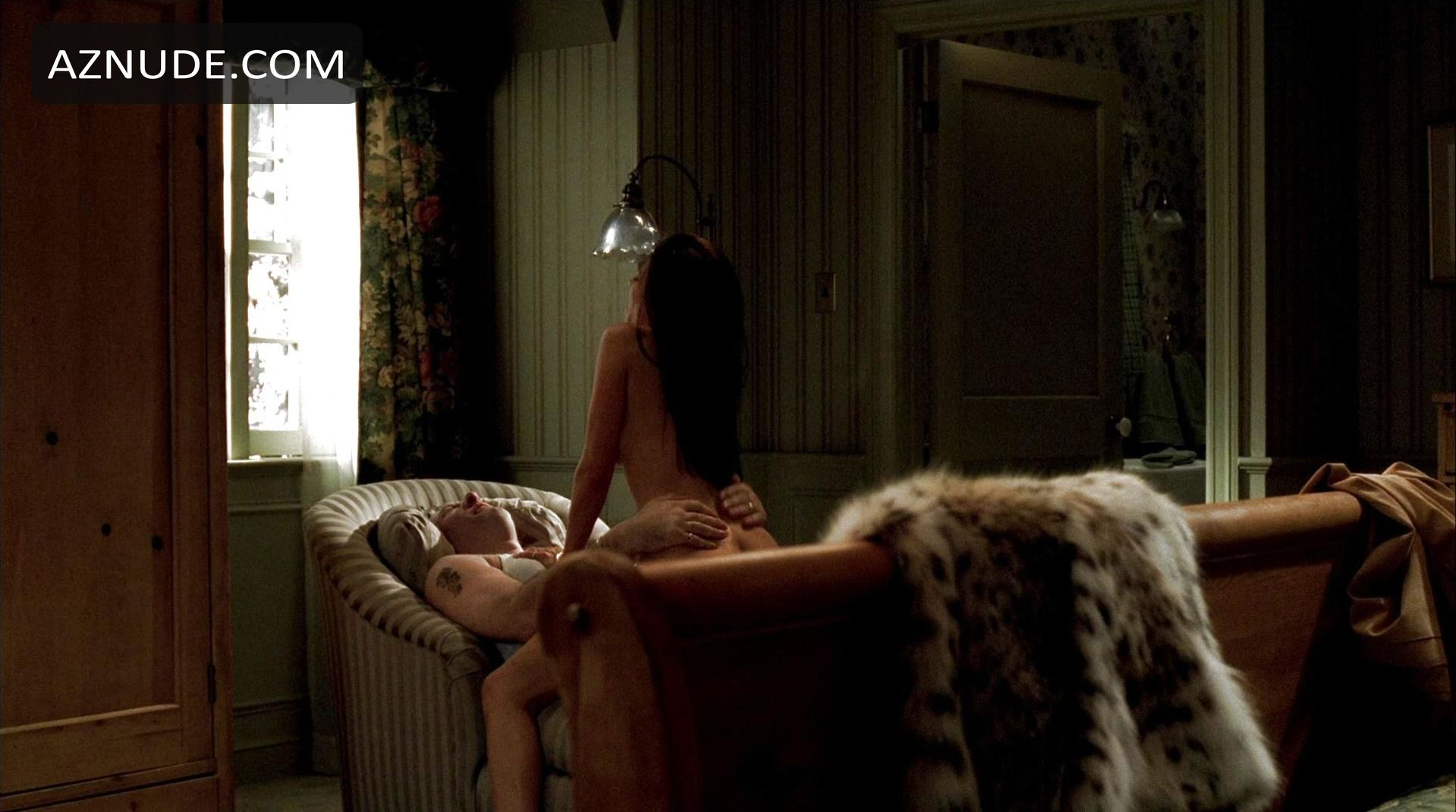 The sopranos nude scenes