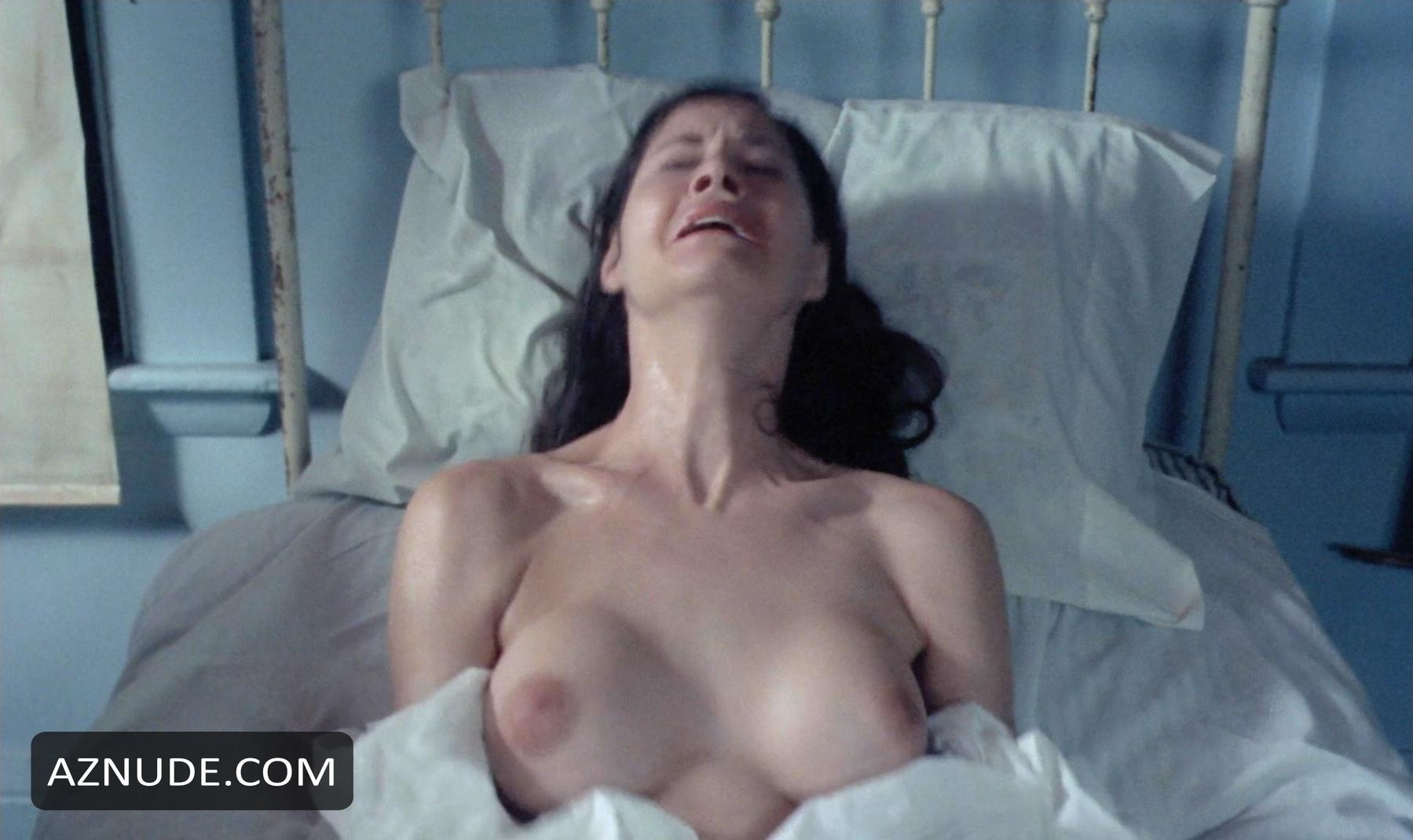 Just boobs nude