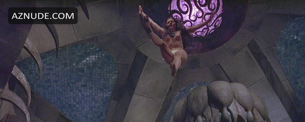 Conan The Barbarian Nude Scenes - Aznude-7926