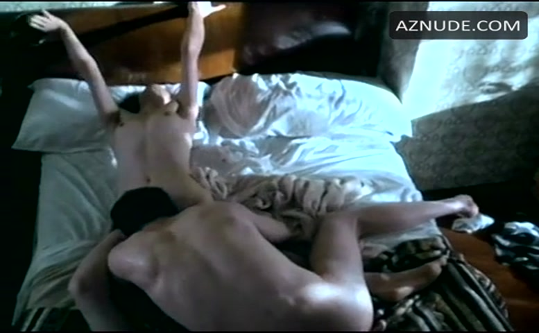 Leslie Hope Butt Scene In Paris, France - Aznude-7110