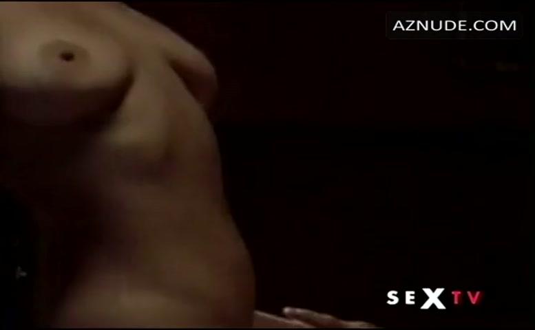 Gabbriella Gillitlie  nackt