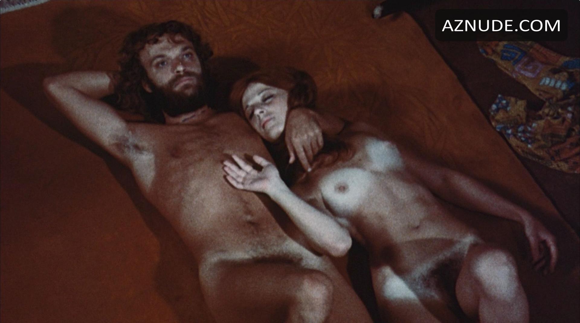 An American Hippie In Israel Nude Scenes - Aznude-2096