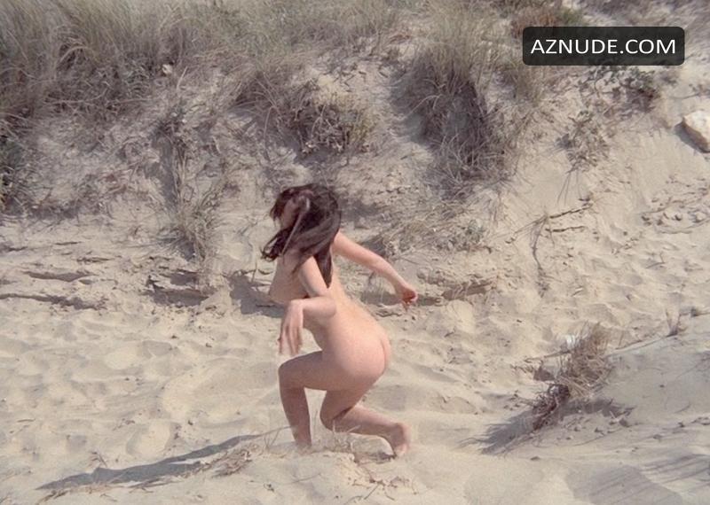 Lina romay nude scenes from mil sexos tiene la noche - 1 2