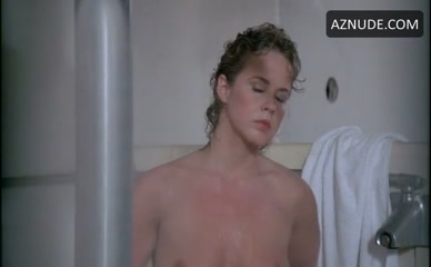 Linda blair nude video have faced