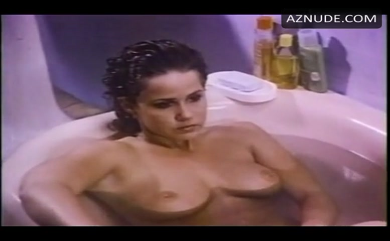 Linda blair sex scenes