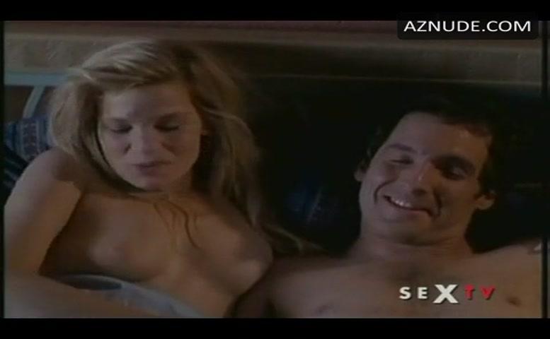Linda Dona  nackt