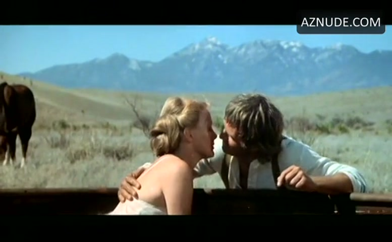 Are not linda evans hot nude movie