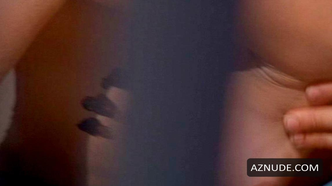 Linda hoffman nude