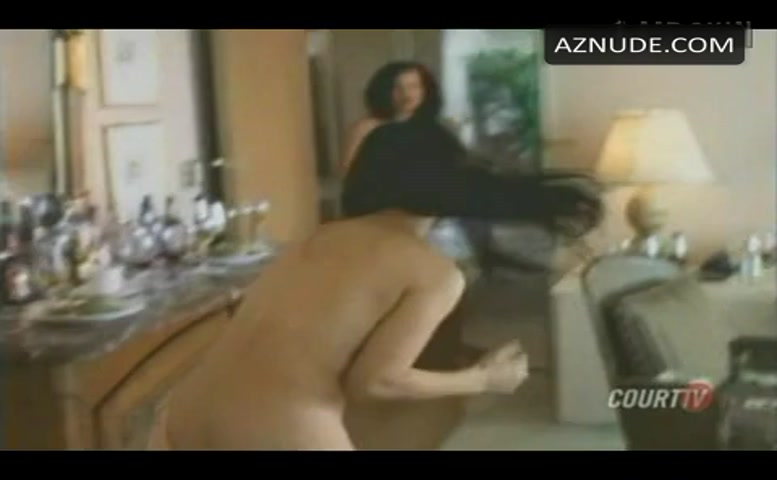 Linda Kim  nackt