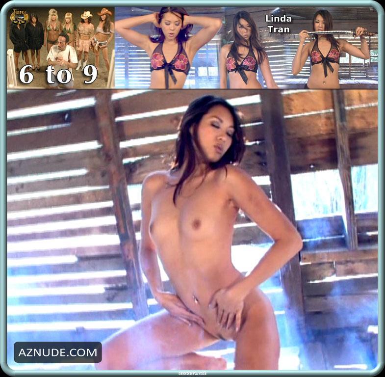 Bikini Linda Tran Nude Videos Pic
