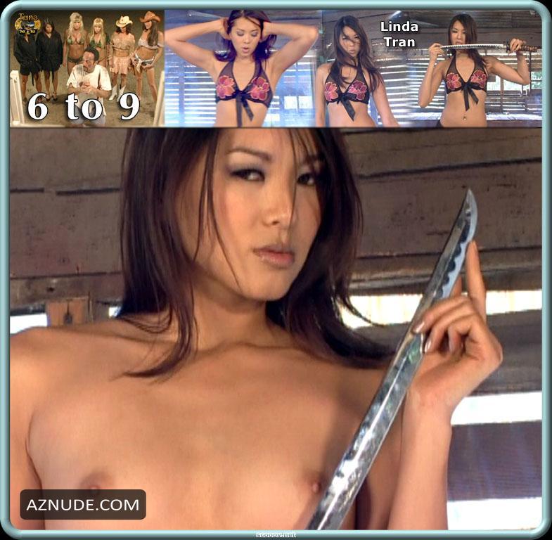 Swimsuit Linda Tran Nude Videos HD