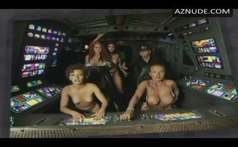 Baberellas nude scene