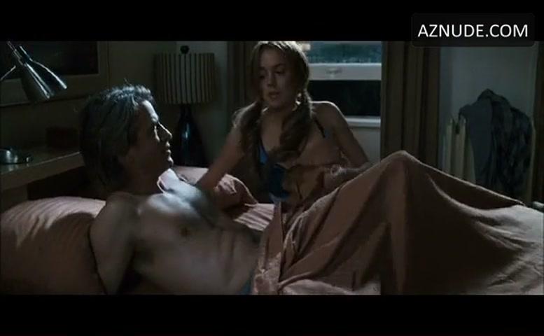 nude scenes rule Georgia