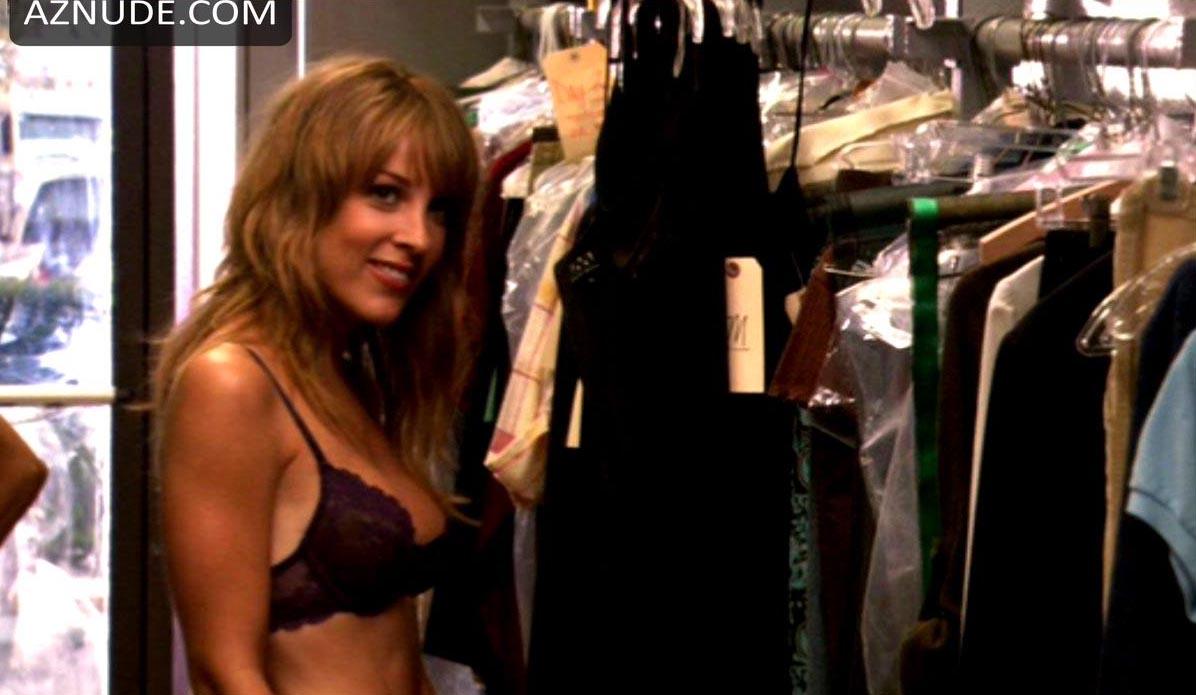 Lindsay Sloane Nude - Aznude-3821