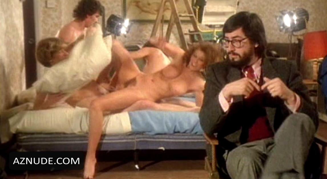 American werewolf in london nude