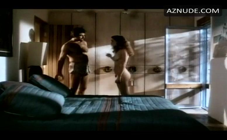 Nackt Lisa Allison  Nude celebrity