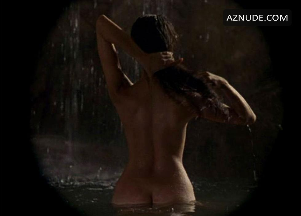 Nude Scene From Charlies Angles Full Throttle