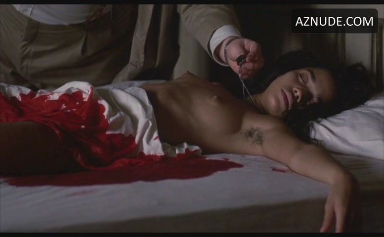 Angel heart sex scenes