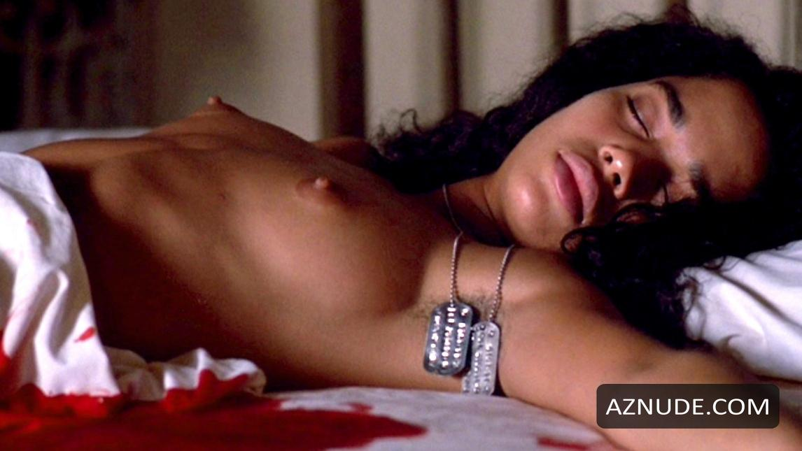 Angel heart lisa bonet nude