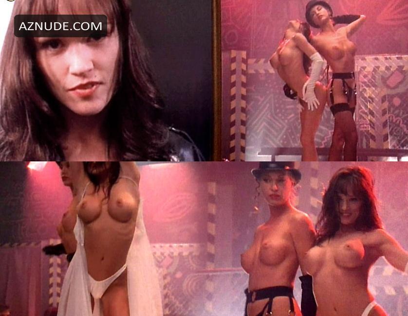 Lisa boyle porn pics