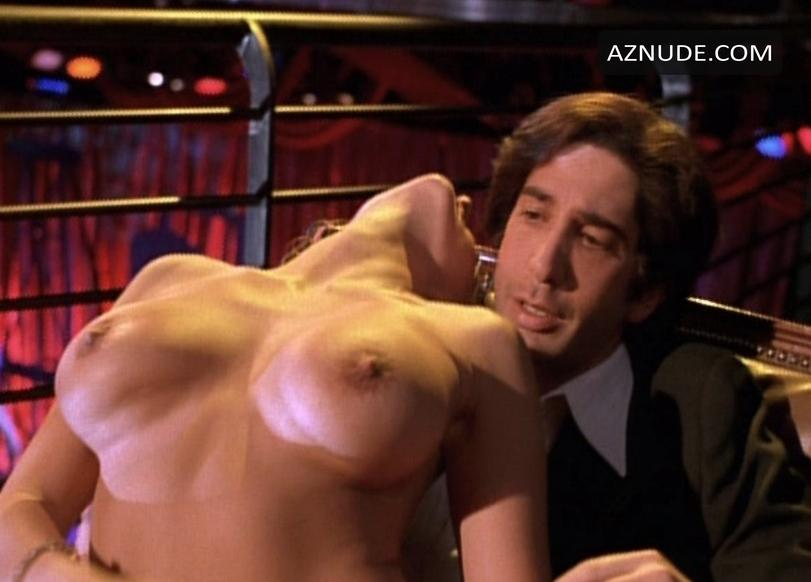 Emily proctor in breast men - 3 part 6