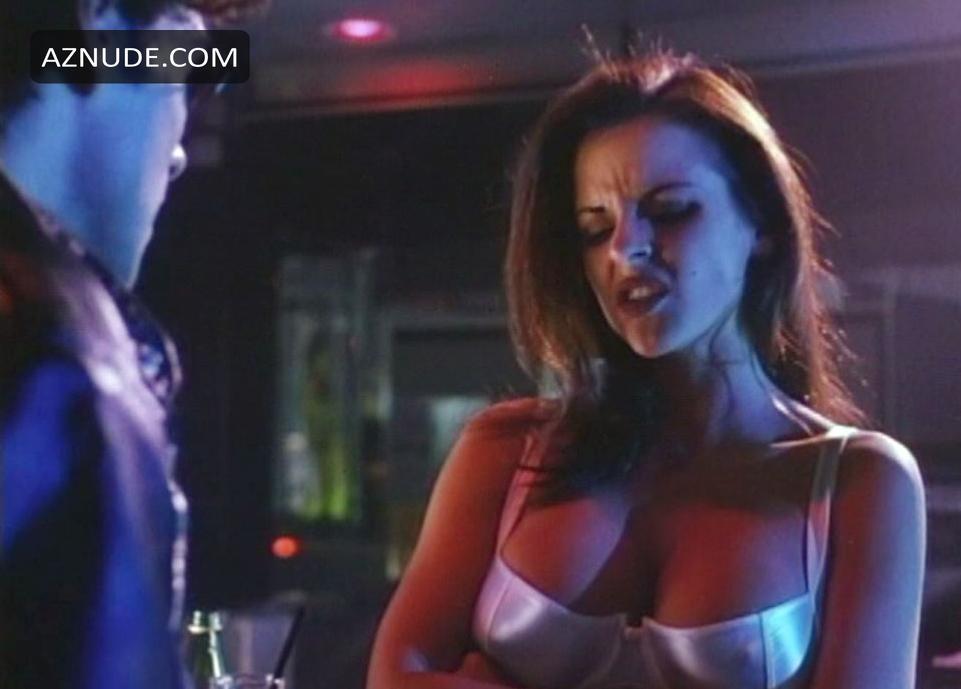 Lisa Falcone  nackt
