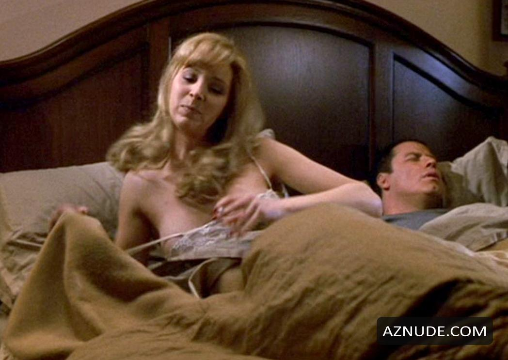 Lisa kudrow sex scenes