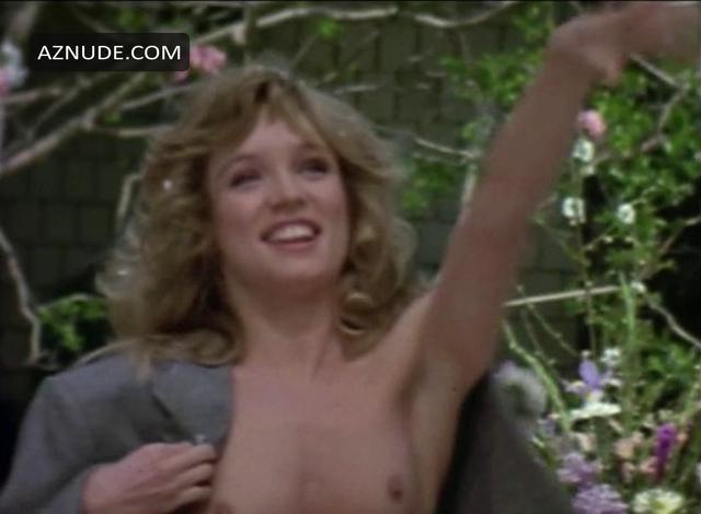 Lisa Langlois  nackt