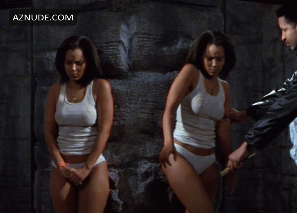lisa raye naked an sex tape
