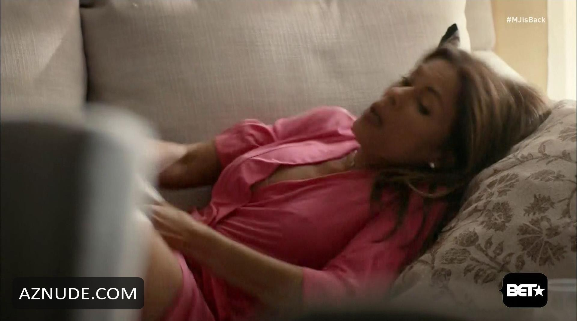 Gabrielle union being mary jane s01e02 - 1 part 2