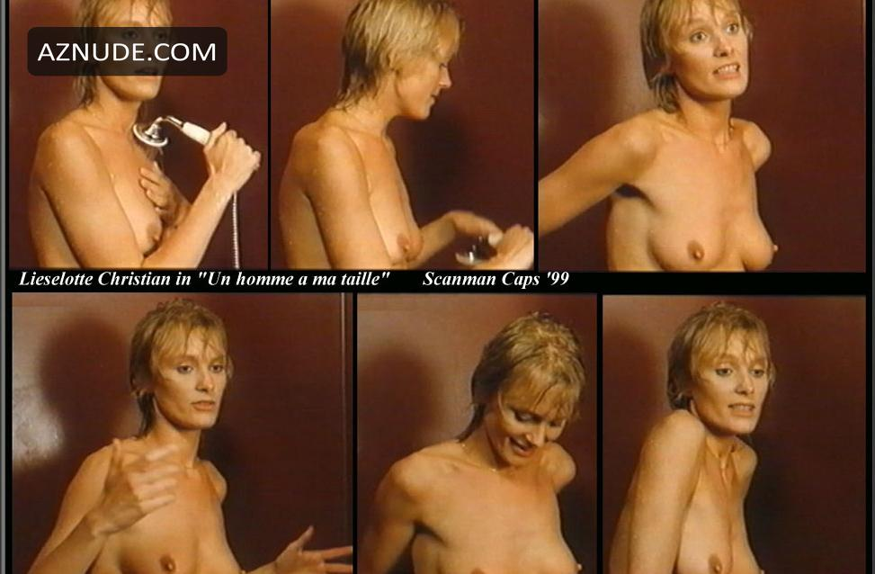 Pulver nude liselotte Liselotte pulver