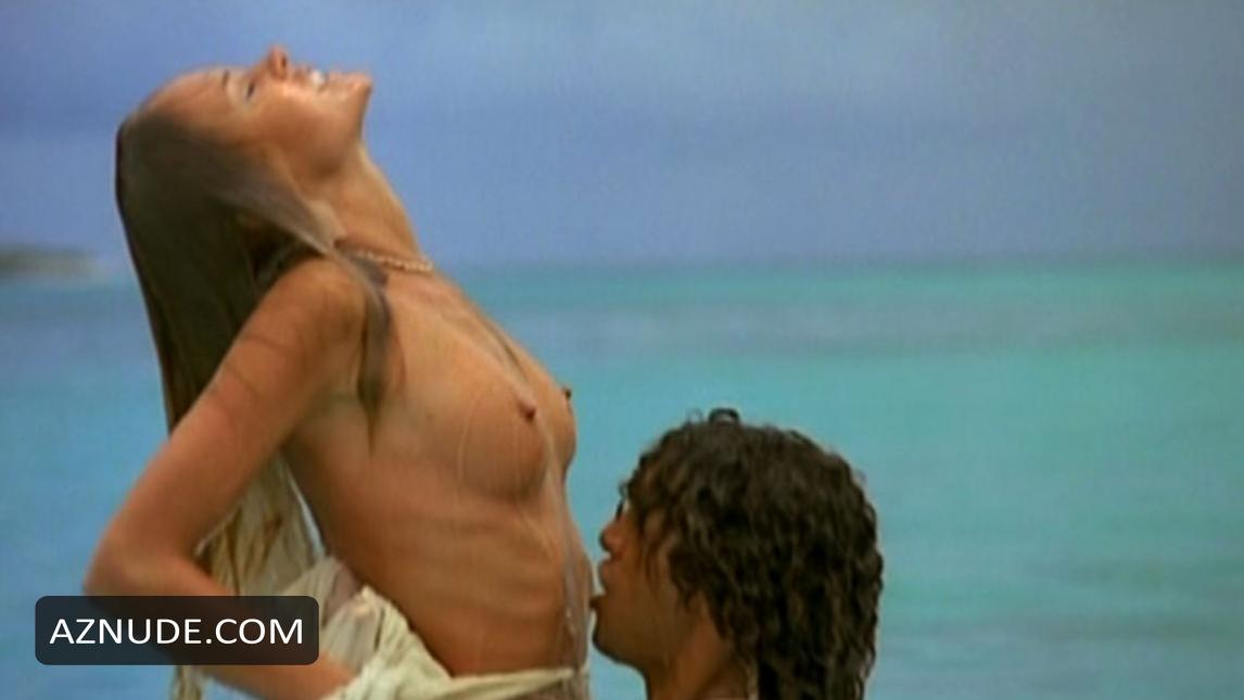 Lisa thoreson nude