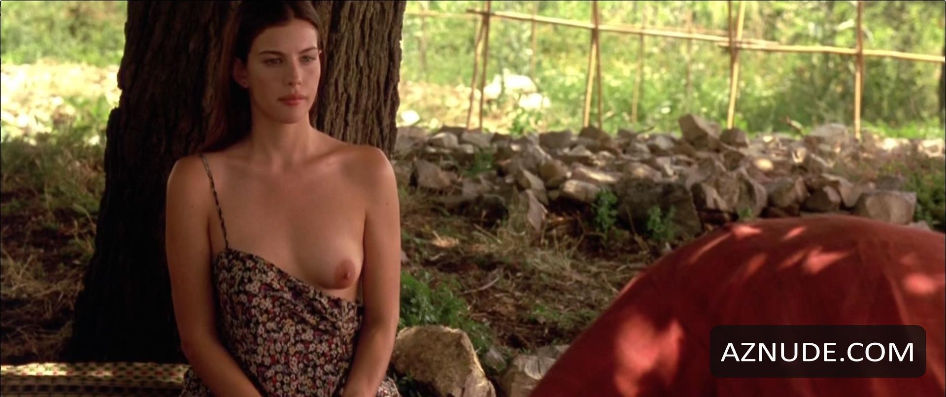 nude beauty tyler Liv stealing