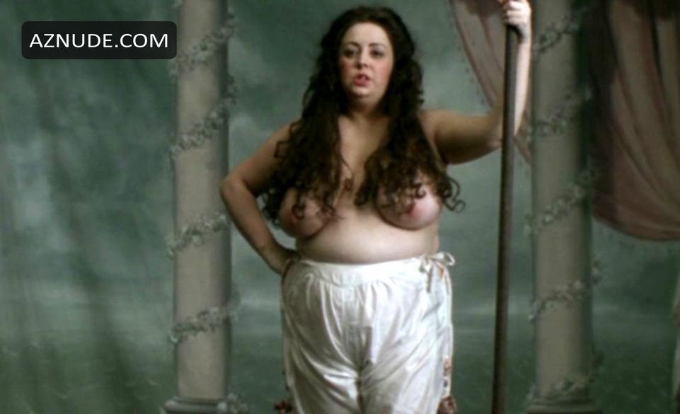 Maxine shameless nude