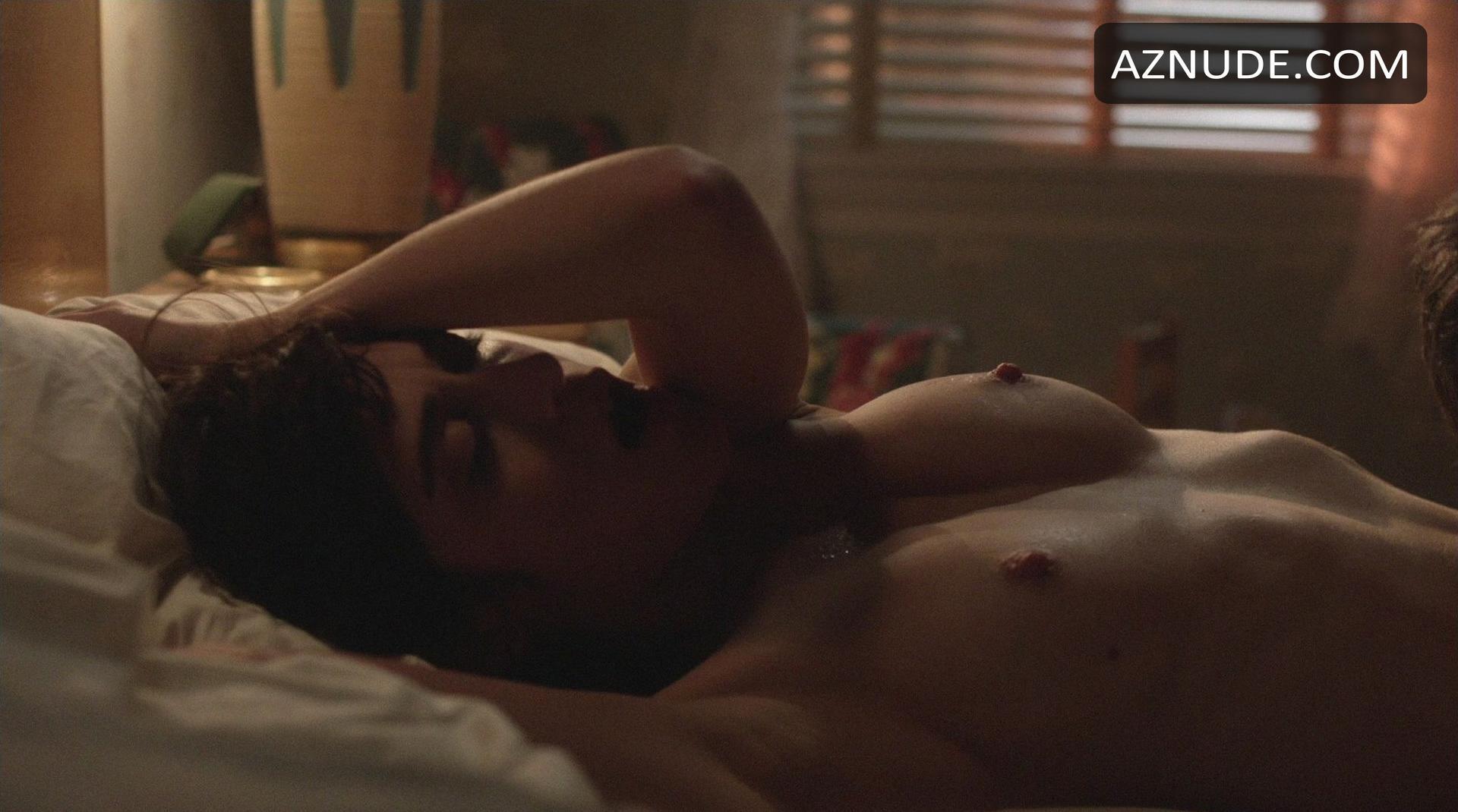 Masters Of Sex Nude Scenes - Aznude-7468