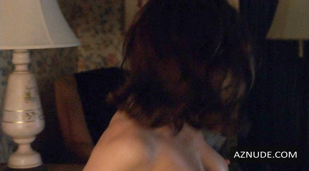 Masters Of Sex Nude Scenes - Aznude-5304