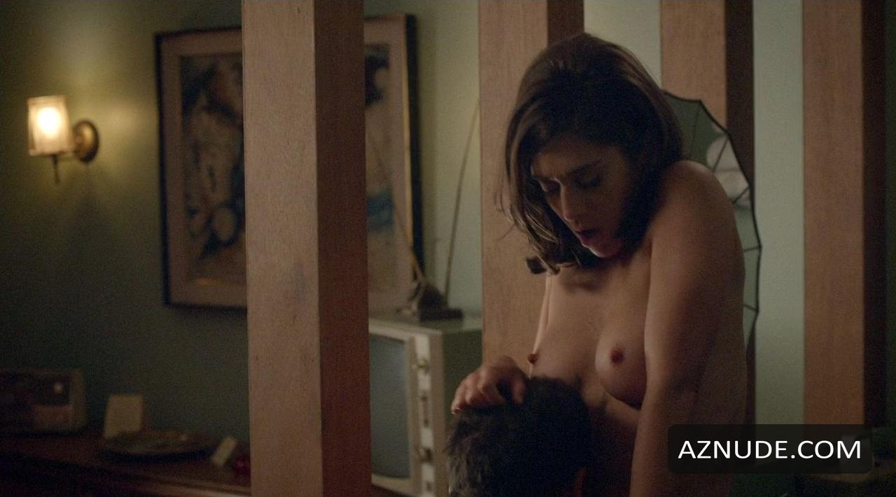 Topless Carol Caplin Nude Pic