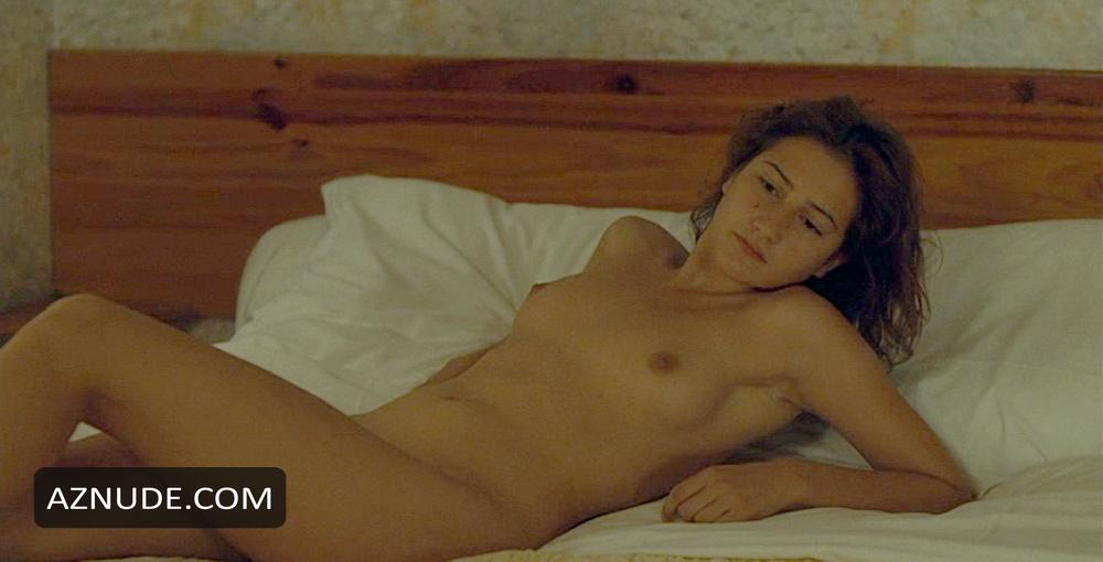 Hot First Nude Movie Scene Pictures