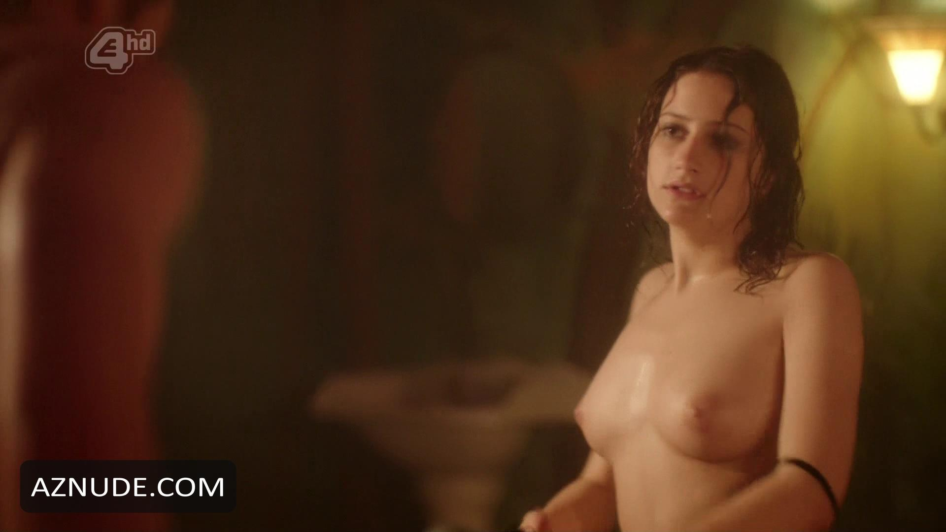 Lola Creton Nude - Aznude