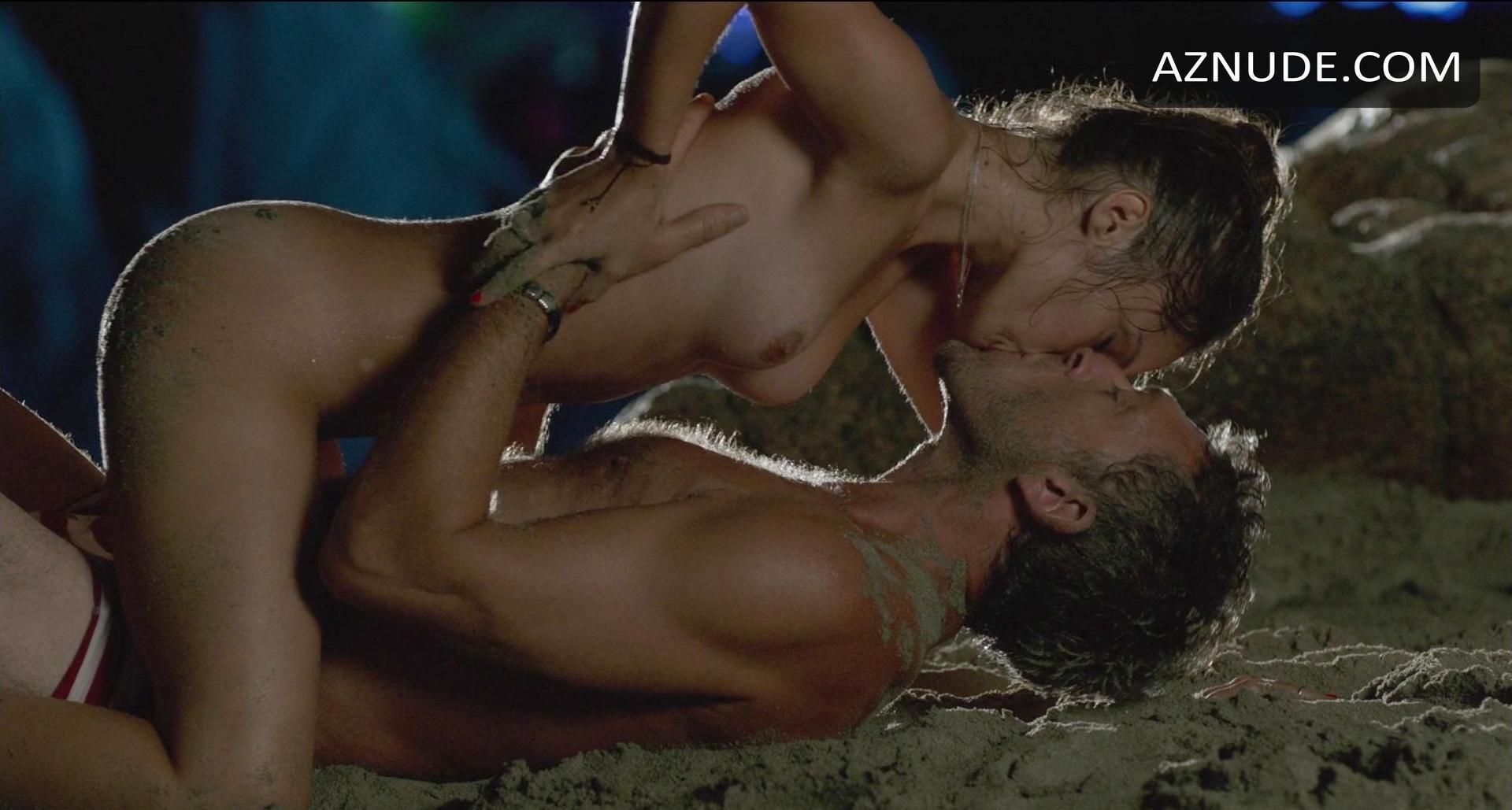 One Wild Moment Nude Scenes - Aznude-2365