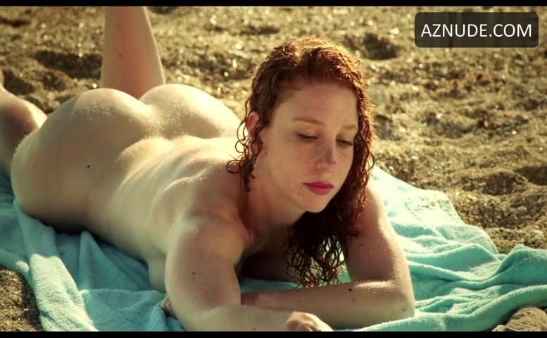 Lola Naymark Breasts, Bush Scene In Arianes Thread - Aznude-6004