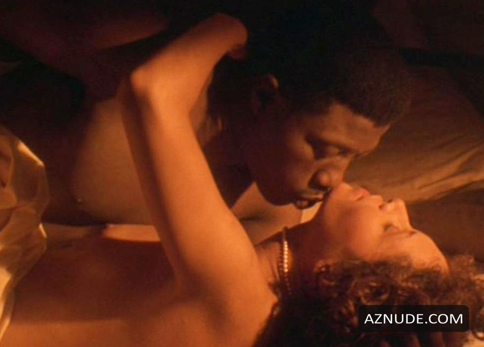 jungle fever sex scenes