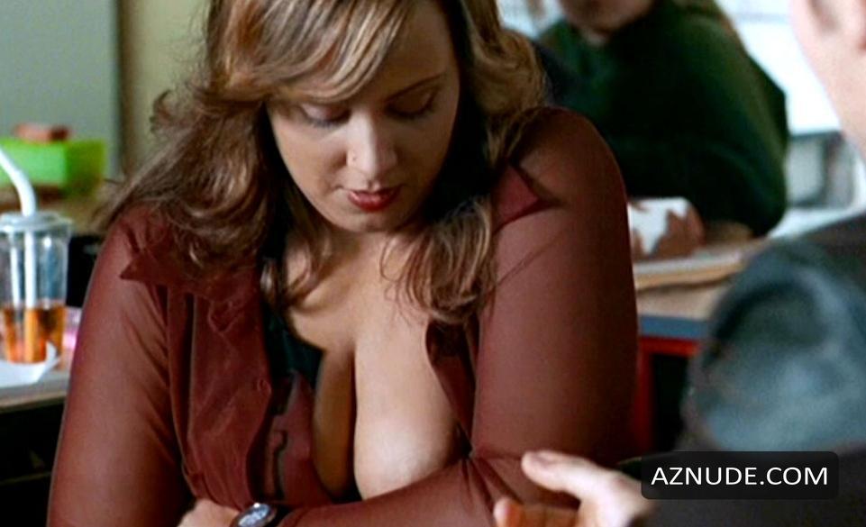 Attractive Mercedes Ruehl Nude Pics