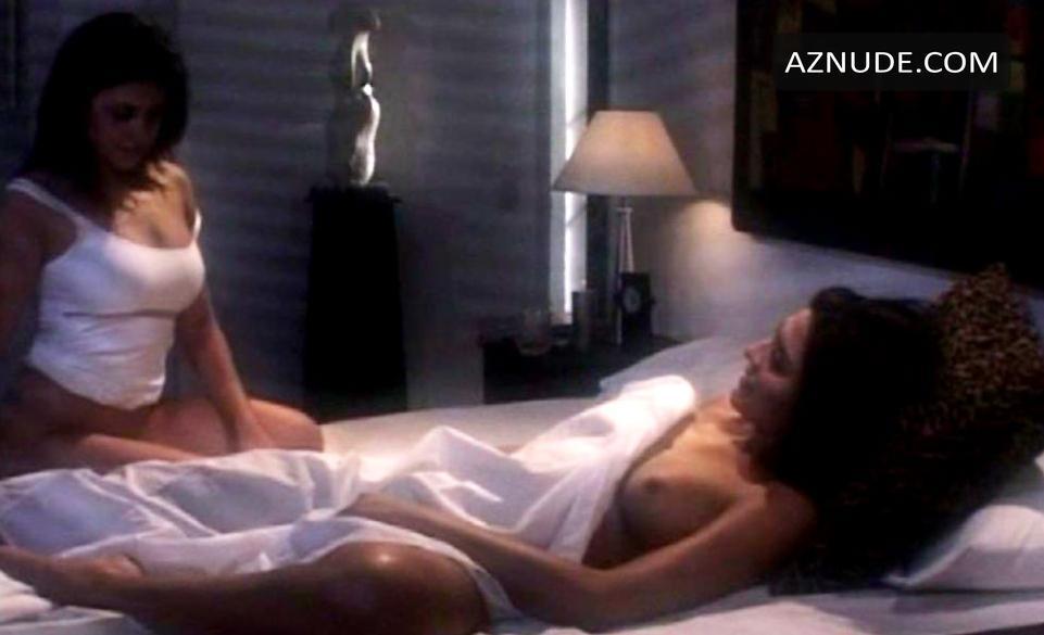 Bano de damas lesbian scene - 1 5