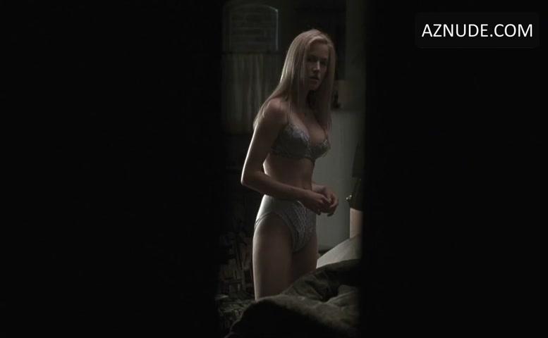 Lori Heuring Underwear Scene In True Blue - Aznude-6544