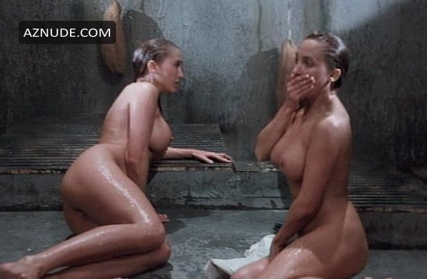 Prison jail nude video movie clips